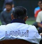 LavAni, Bukti Cinta Susilo Bambang Yudhoyono untuk Voli Indonesia dan Sang Istri
