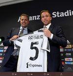 Proyek Ambisius dan Cristiano Ronaldo, Alasan Arthur Melo Terima Juventus