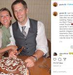 "11 Tahun Hidup Bersama, Gisele Bundchen Bangga Jadi ""Mama Bonus"" bagi Putra Tom Brady"