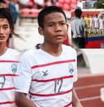 Lawan Pertama Timnas Indonesia U-19 di Piala Asia U-19 2020, Coret9 Pemain
