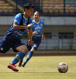 Uji Coba Kontra Bhayangkara FC, Robert Rene Alberts Ingin Lihat Ketahanan Fisik Persib