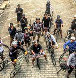 Siap-siap,  Bersepeda Keliling Jakarta 101 Kilometer pada HUT Pertama Jktridenow
