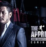 Tahun Depan, The Apprentice: ONE Championship Edition Akan Hadir di Kompas TV