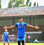 Septian Satria Bagaskara Dapat Manfaat dari TC Timnas U-23 Indonesia