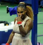 Serena Williams ''Berhubungan Sehat'' dengan Komputer Pribadinya demi Rekor 24 Gelar Grand Slam
