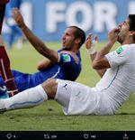 3 Senjata Utama yang Bisa Bikin Hijrah Luis Suarez ke Atletico Madrid Sukses