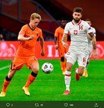 Hasil UEFA Nations League: Belanda Menang Tipis atas Polandia