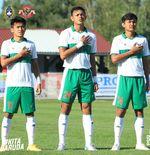 Bek Timnas U-19 Indonesia Komang Teguh Resmi Dikontrak Borneo FC Berdurasi Lama