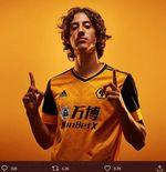 Bursa Transfer: Gaet Fabio Silva, Wolverhampton Wanderers Catat Rekor