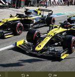 Bos Renault Tegaskan Daniel Ricciardo Menjadi Kunci Peningkatan Tim