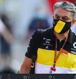 CEO Renault Percaya Davide Brivio Akan Membawa Alpine F1 Sukses