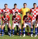 Jadwal Siaran Langsung Timnas Indonesia U-19 vs Kroasia U-19