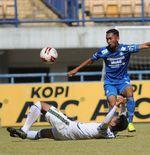 Persib Bandung Belum Bisa Tampil Konstan Selama 90 Menit