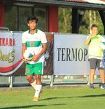 Pelatih Persib Terpukau dengan Kualitas Bek Timnas U-19 Indonesia