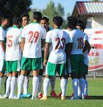 Usai Kroasia, Timnas U-19 Indonesia Bakal Lanjutkan TC ke Turki