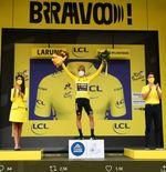 Tour de France 2020: Etape 18 Milik Michal Kwiatkowski, Jersey Kuning untuk Primoz Roglic