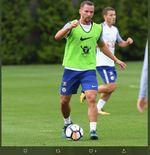 Mantan Juara Liga Inggris Dibuang Chelsea ke Klub Turki