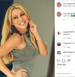 Striker Brasil Hulk Berang Kisah Cintanya dengan Keponakan Diungkit Mantan Istri