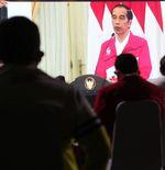 Haornas 2020: Presiden RI Jokowi Sebut Mungkin Sistem Pembinaan Olahraga di Indonesia Ada yang Salah