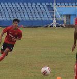 Internal Tim Tak Nyaman, Sriwijaya FC Henitkan Aktivitas Latihan