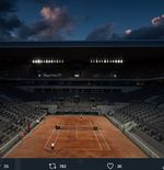 Direktur Turnamen French Open Ingin Kompromi soal Jadwal 2021