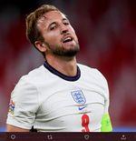 Harry Kane Cedera, Ini Dampaknya ke Timnas Inggris dan Tottenham Hotspur