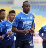 Persib Libur Latihan, Victor Igbonefo Habiskan Waktu di Jakarta