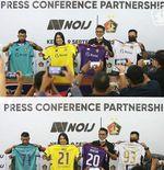 Persik Kediri Lanjutkan Kompetisi Liga 1 2020 dengan Tampilan Baru