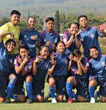 Arema FC Putri Tunjuk Pelatih Baru untuk Kartini Cup 2020