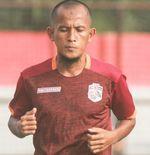 Striker Muba Babel United Menilai Hanya Tim Paling Siap yang Akan Promosi ke Liga 1 2021