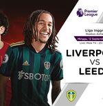 Prediksi Liga Inggris: Liverpool vs Leeds United