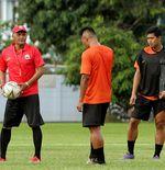 ''Professor'' Sepak Bola Indonesia Jadi Sosok Inspirasi Pelatih Persija Jakarta