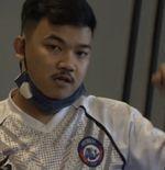 Ferry Gumilang Tak Mau Beri Harapan Meski Loloskan Arema FC ke Semifinal IFeL 2020