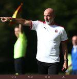 AC Milan Dapat Penalti Paling Banyak, Stefano Pioli Cuek