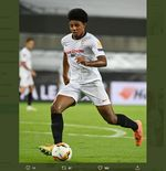 Sevilla Tolak Tawaran Manchester City untuk Jules Kounde