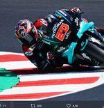 Performa Yamaha Jeblok pada MotoGP 2020, Fabio Quartararo Kritik Motor YZR-M1