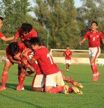 Rapor Pemain Timnas U-19 Indonesia pada 3 Laga di Kroasia, Witan Sulaeman Istimewa