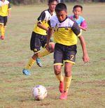 Liga TopSkor U-12: Indocement Tak Menyangka Bisa Libas Cibinong Poetra