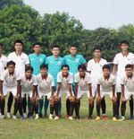 Enam Pemain Muda Milik Persija Jakarta ''Naik Kelas''