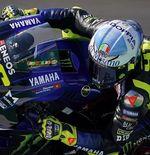 Valentino Rossi: Debut Tim VR46 Paling Cepat dalam MotoGP 2022