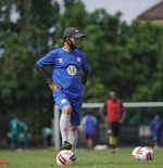 Tak Yakin Liga 1 Lanjut November, Barito Putera Liburkan Tim Satu Bulan