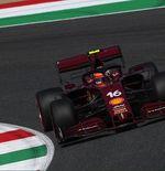 Ferrari Diprediksi Baru akan Juara pada F1 2022