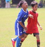 Liga TopSkor U-12: Terapkan Protokoler Kesehatan Ketat, Hari Pertama Play-off Lancar