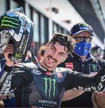 MotoGP Teruel 2020: Maverick Vinales Optimistis Raih Podium