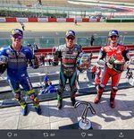 GP San Marino 2020 Bukti Sukses Akademi Balap Valentino Rossi