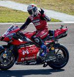 MotoGP Portugal 2020: Andrea Dovizioso Ingin Tutup Petualangan bersama Ducati dengan Indah