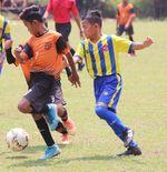 Liga TopSkor U-12: Menangi Laga Sengit, Citra Pratama Justru Kurang Puas