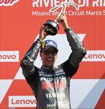 Bos Petromas Yamaha SRT: Karier MotoGP Franco Morbidelli Dibayangi Fabio Quartararo