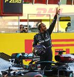 Bos Mercedes Ungkap Kondisi Terkini Lewis Hamilton