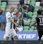 Arjen Robben Pensiun, Sempat Lawan Timnas Indonesia dan Bobol Gawang Kurnia Meiga